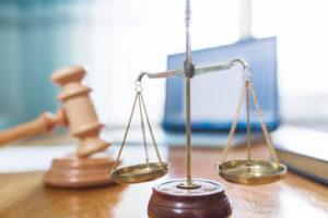 Судебные cпоры с застройщиками: Судебный процесс.