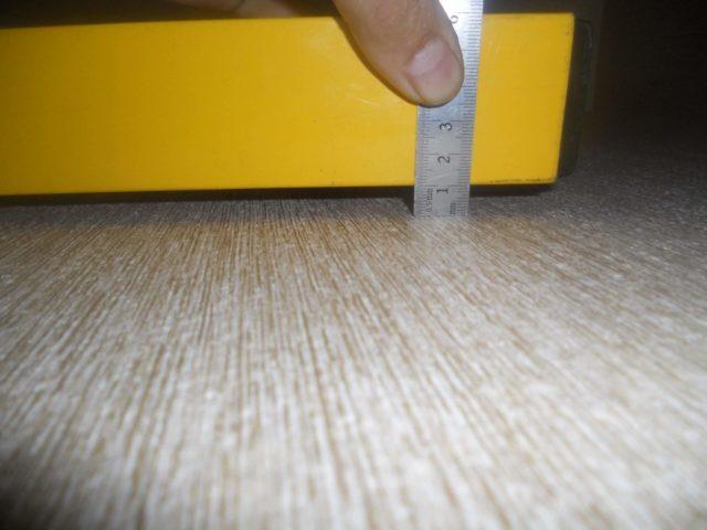 Компенсация от застройщика: Шероховатости, неровности, уклоны стен, полов, потолков