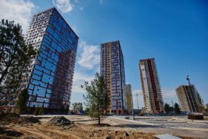 Споры с застройщиками: взыскание неустойки за нарушение срока сдачи квартиры
