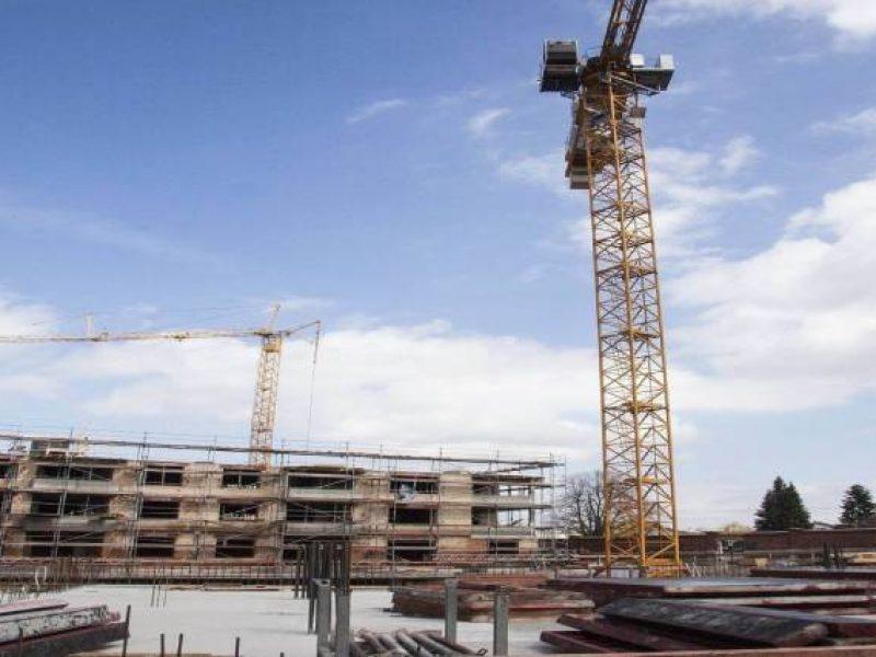Взыскание компенсации с застройщика за строительные недостатки